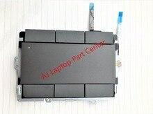 Originale Per hp EliteBook 8560 W touc hp annuncio 8570 W touc hp annuncio 8760 W 8770 W touc hp annuncio touch pad trackpad Pulsante Del Mouse Bordo