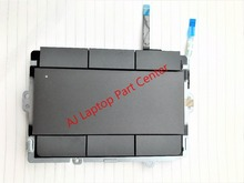original For HP EliteBook 8560W touchpad 8570W touchpad 8760W  8770W touchpad touch pad trackpad Mouse Button Board