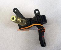Steering knuckle claw suit for HISUN350 ATV