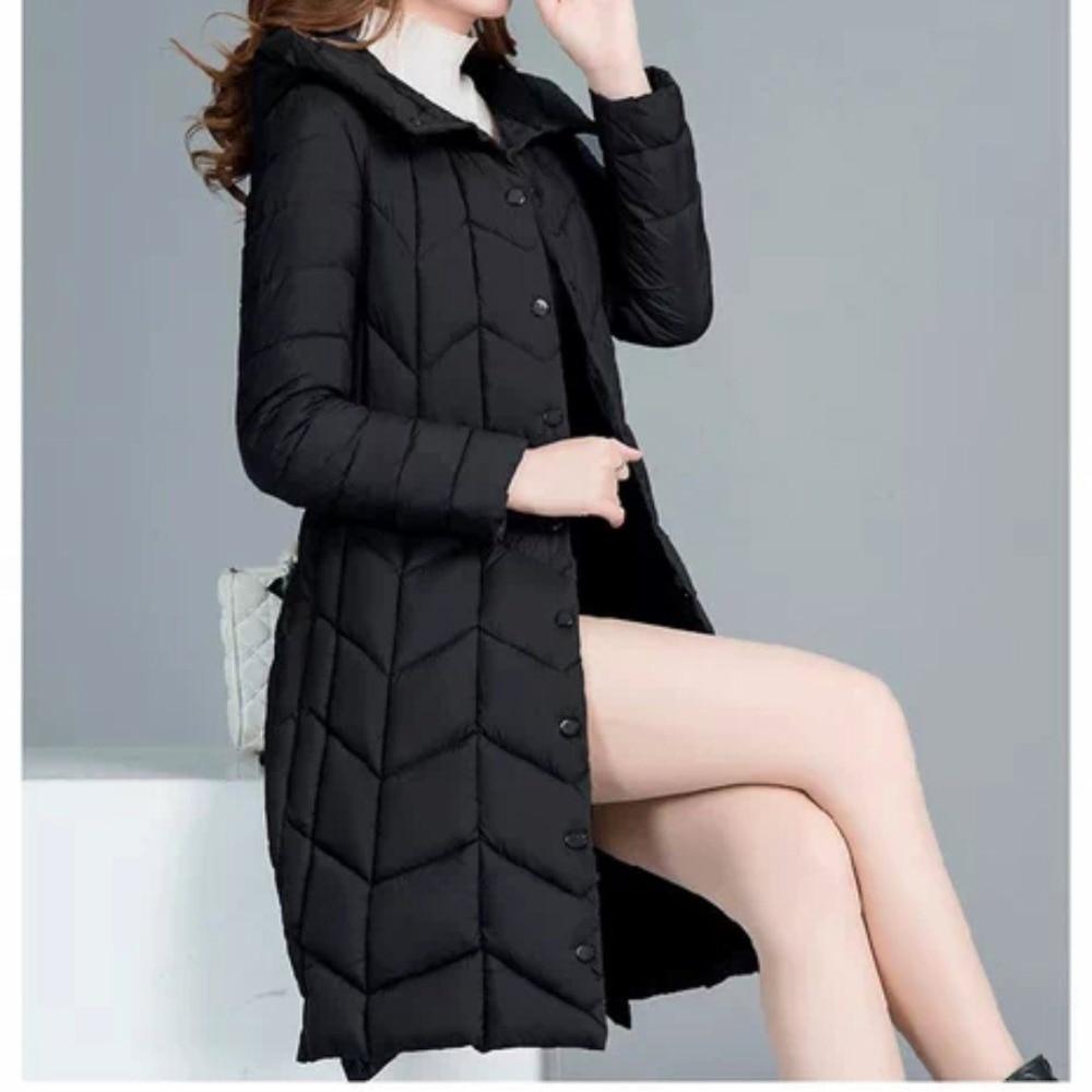 Manteau Automne Long Veste Vestes Mode Dames Noir De Femmes D'hiver Lâche Hiver marron qTArxTwp0
