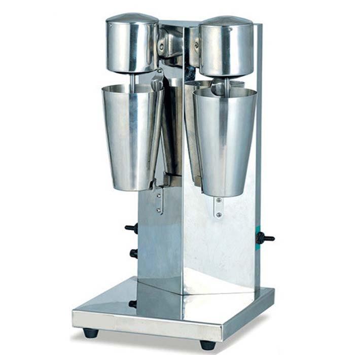 2018 Automatic milkshake machine milkshake maker ice cream and milk shake machine for sale automatic milk shake milkshake making maker blender machine zf