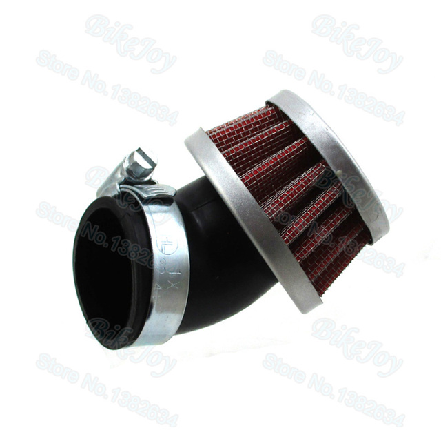 35mm luchtfilter voor honda trail 50 z50 mini bike ct70 sl70 xl70 ...