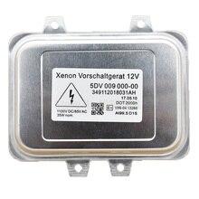 Balastro xenon para farol 5dv 009 000 00 5dv00900000