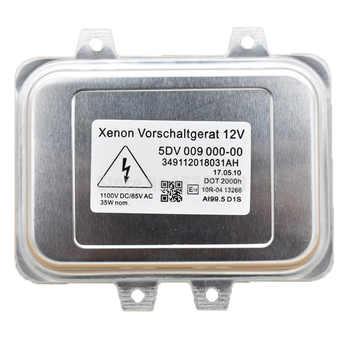 NEW Xenon Headlight BALLAST 5DV 009 000-00 5DV009000-00 5DV00900000 - DISCOUNT ITEM  23% OFF All Category