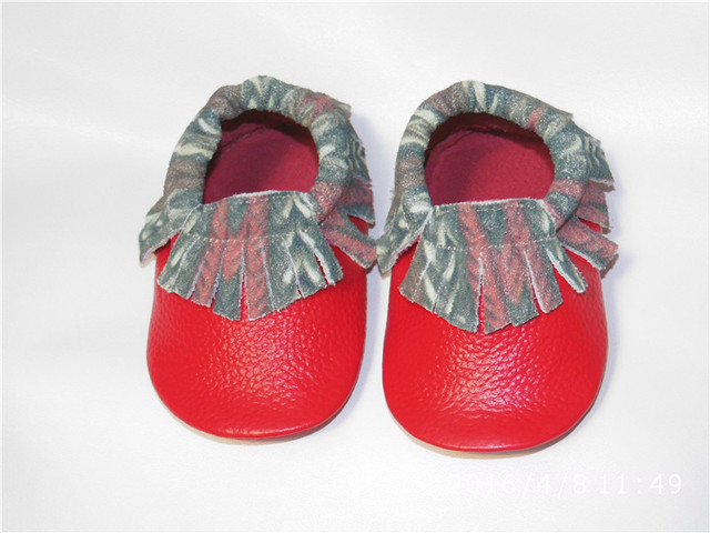 hot sale baby moccasins soft moccs baby shoes Free shipping &Drop shipping Toddler shoes