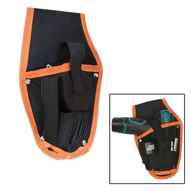 Orange waist bag