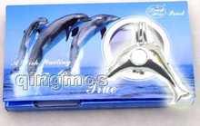 Популярный подарок продажа в одной коробке кулон виде дельфина