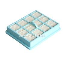 1 peça aspirador de pó hepa substituição do filtro para philips fc8653 fc 8654 8655 fc8520 fc8527 fc 85 series