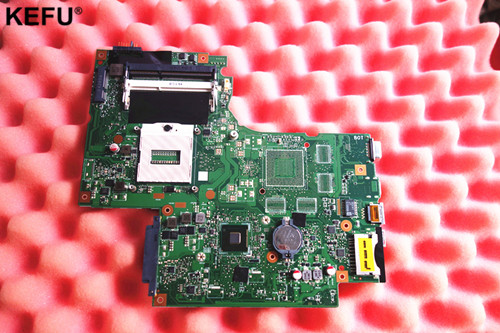 Available NEW , DUMB02 Laptop motherboard fit for Lenovo G710 Motherboard PGA947 HM86 100% Fully tested OK цена