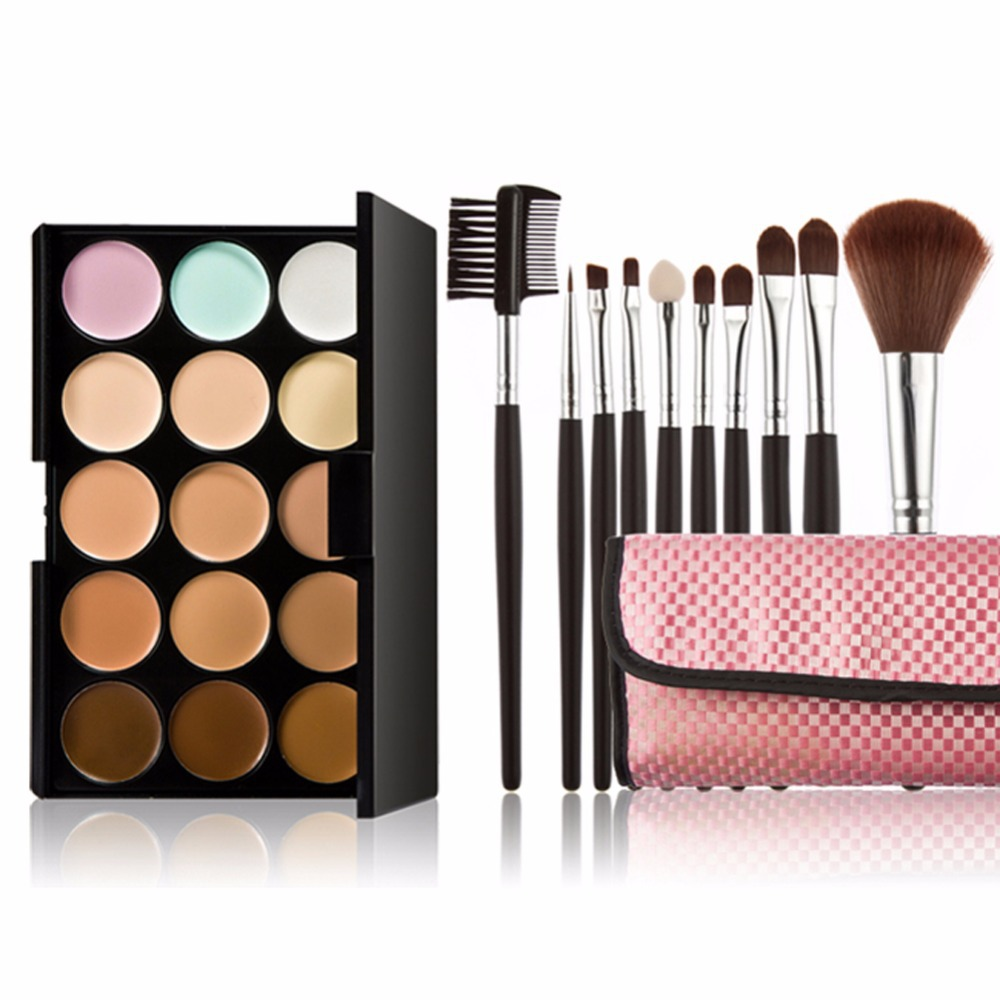 Compare Prices on Makeup Concealers- Online Shopping/Buy Low Price ...