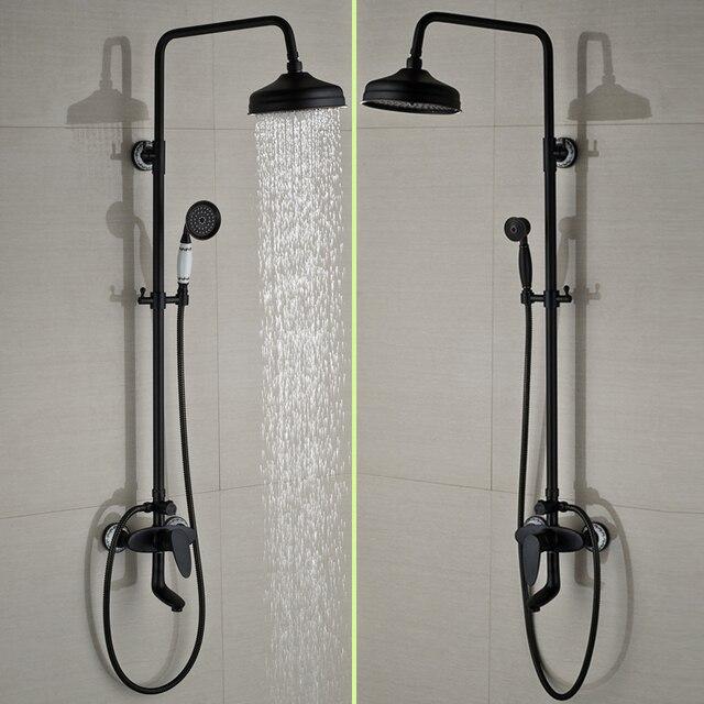 Best Quality Single Lever Bathroom Shower Faucet Bath Shower Mixe ...