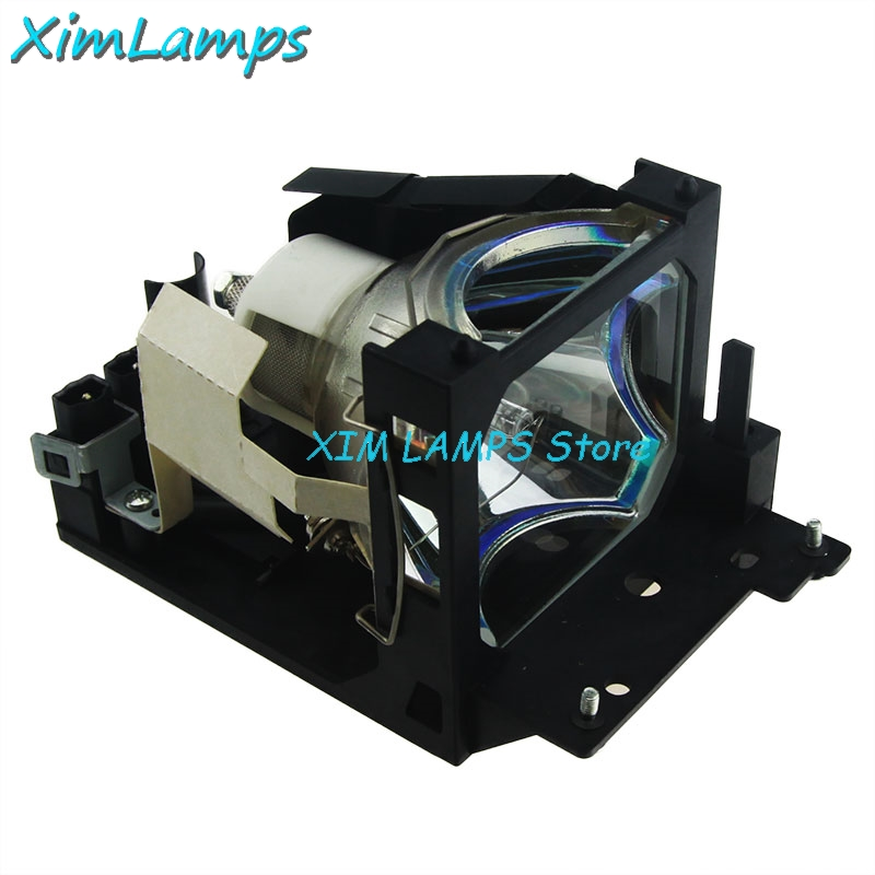 XIM Compatible DT00471 Projector Lamp with Housing for Hitachi CP-HX2080 CP-S420 CP-S420W CP-S420WA CP-X430 CP-X430W CP-X430WA compatible projector lamp for hitachi dt01151 cp rx79 cp rx82 cp rx93 ed x26