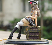 Sexy Scale Collection Figure