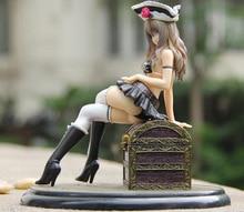 "Sexy 7 ""AlphaMax 1/8 Skala Glänzende Arche Samt Batrass Boxed 18 cm PVC Action Figure Sammlung Modell Spielzeug Geschenk KA018"