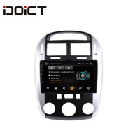 IDOICT Android 8.1 Car DVD Player GPS Navigation Multimedia For KIA Cerato Radio 2009 2012 car stereo bluetooth