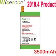 WISECOCO 3500mAh LIS1561ERPC Battery For Sony Xperia Z3 Compact Z3c mini D5803 D5833 For C4 E5303 E5333 E5363 E5306 Mobile Phone чехол для sony e5303 e5333 xperia c4 skinbox shield 4people