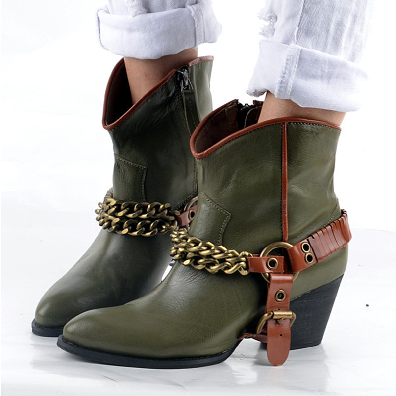 Online Get Cheap Womens Navy Boots -Aliexpress.com | Alibaba Group
