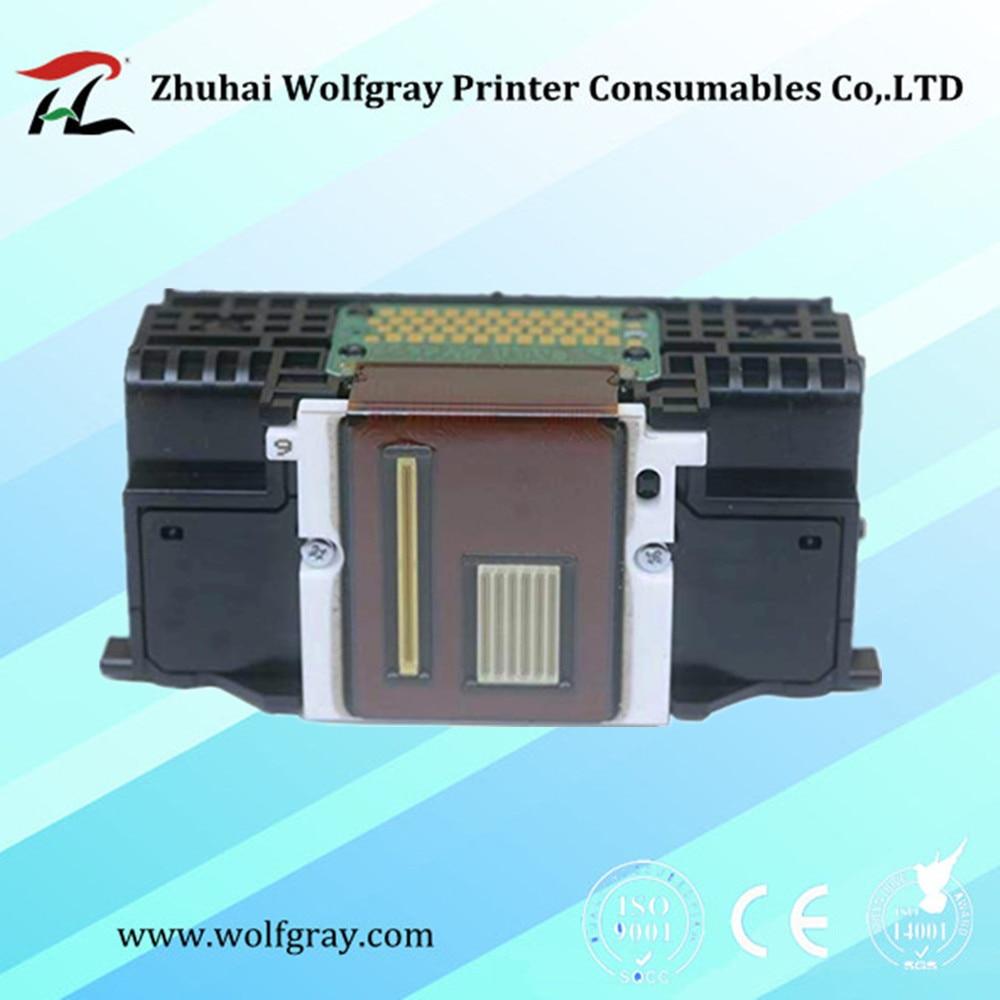 YI LE CAI QY6-0082 Printhead Print Head For Canon IP7200 IP7220 IP7240 IP7250 MG5410 MG5420 MG5440 MG5450 MG5460 MG5470 MG5500