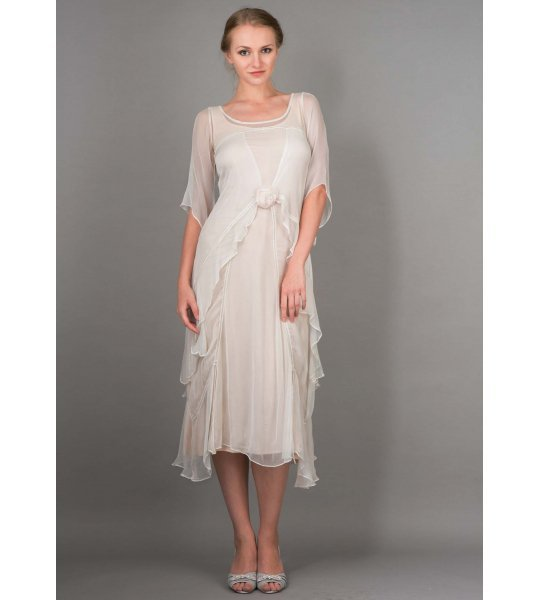 Dresses For The Mother Of Groom In Summer - Wedding Dress Ideas