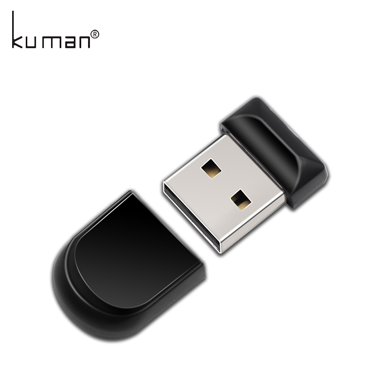 Kuman Super mini USB Flash Drive 4GB 8GB 16GB Pendrive 32GB 64GB 128GB Memory Stick Pen Drive Usb Stick small U disk for PC kingston usb 3 0 flash drive pen 16gb 32gb 64gb 128gb colorful high speed pendrive stick mini usb pen drive memory drive for pc