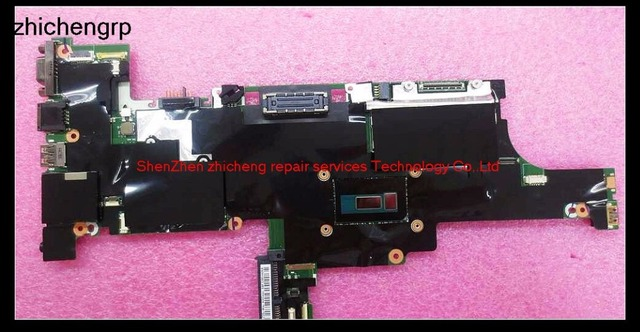 US $268 0 |For lenovo thinkpad T450S laptop AIMT1 NM A301 00HT746 i5 5300U  UMA integrated graphics motherboard ,fully tested-in Laptop Motherboard