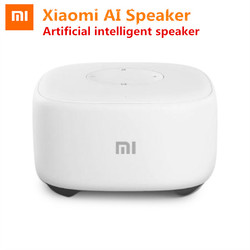 Xiaomi Mi Xiao Al Artificial Intelligent Mini Speaker Voice Control Portable Smart Speaker Radio Player WiFi Story Teller