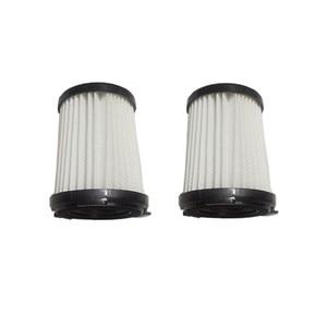 Filtro hepa de aspirador de mão, 1 /2 peças, para kitfort kt-509 kt509 kt-510 kt510 510, peças acessórios para aspirador de pó filtro de filtro