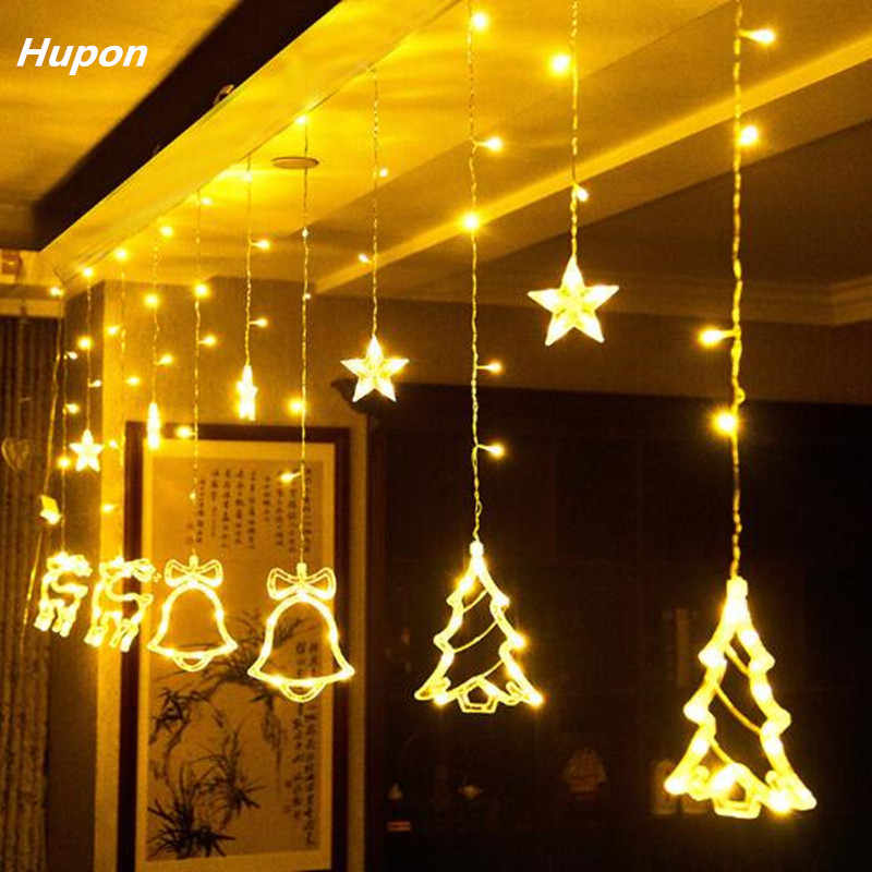 Christmas Decorations For Home Led Lamp String