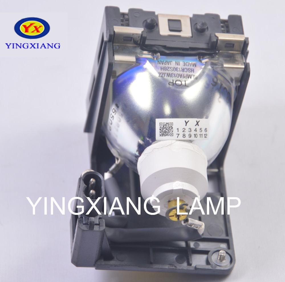 Genuine AN B10LP Projector Lamp For Sharp PG B10S XV Z10E