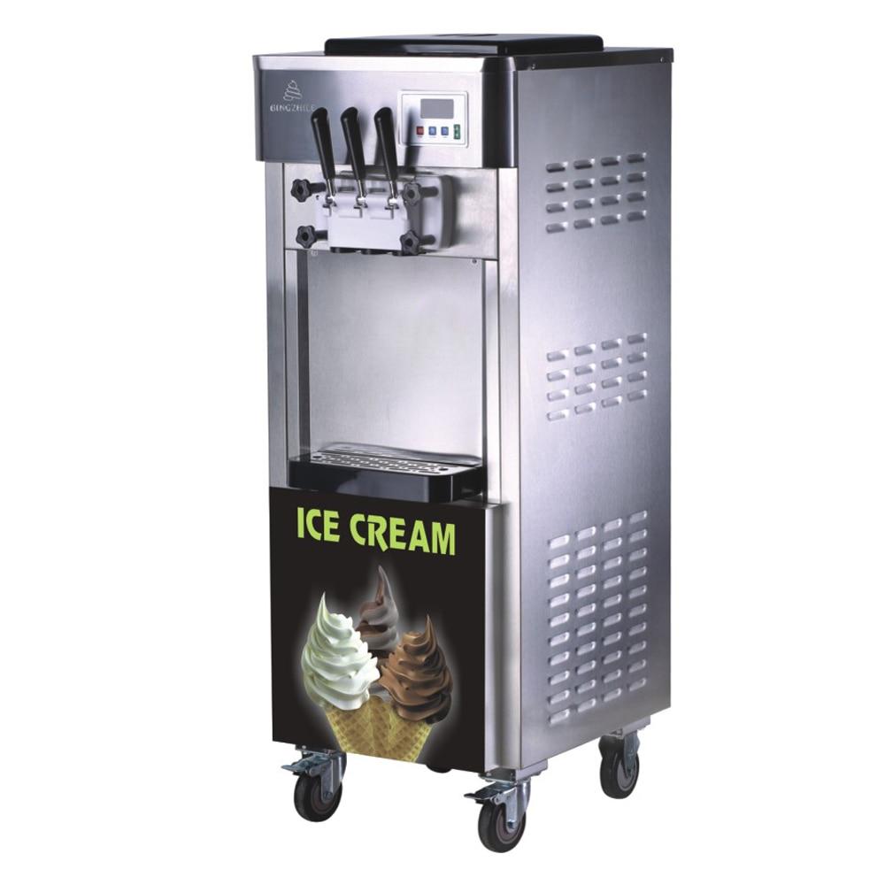 serve machine