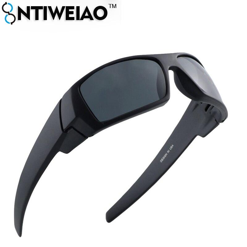 NTIWEIAO HD UV400 Men Sunglasse