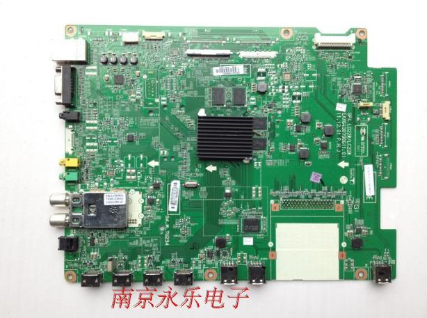 1.0 LG EAX64307906 Mainboard