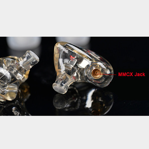 Image 3 - DIY HIFI Custom Made Dynami Balanced Armature Drivers DD BA Headset Noise Earphone mmcx Cable for shure MMCX SE215 SE535 SE846