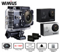 Wimius Q1 Q2 2.0 inch 4K 1080P HD Action Camera Sports Camara Mini Video Helmet Cam DV go Waterproof 40M pro Camcorder Car DVR