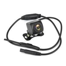 WIFI Telecamera di retromarcia di Visione Notturna Auto Videocamera vista posteriore Mini Auto Impermeabile Registratore di Guida Per il iphone E Android Tachigrafo