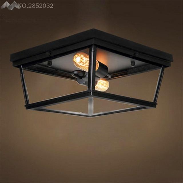 Résultat Supérieur 15 Impressionnant Luminaire Plafonnier Industriel