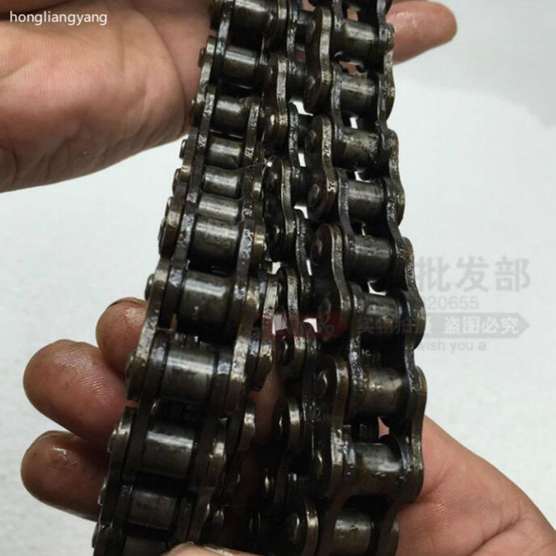 Free Shipping Motociclista Motocicletas Motosiklet Motorcycle 428h Chain 420 520 Chain 530 630 Sprocket Chain