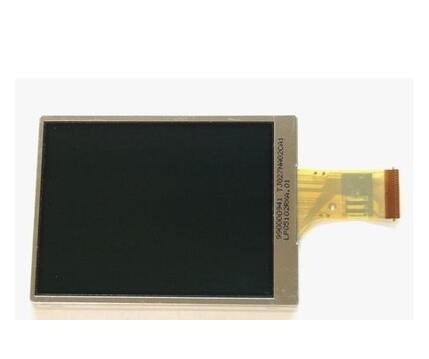 חדש s3100 תצוגת מסך עבור Nikon Coolpix S2600 LCD S2700 S2800 S3100 lcd עם תאורה אחורית מצלמה תיקון חלקי משלוח חינם