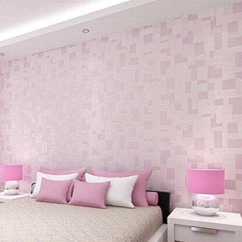 3d stereoscopicl modern moda tecido mosaico rolo papel de parede para quarto sala de estar 3d.jpg