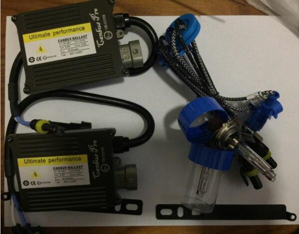 9 32V 3800lm snelle start canbus Pro hid xenon kit 1068 ballast auto koplamp lampen auto koplamp H1 h3 H7 H8 H11 9005 9006 d2h