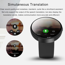 Smart Watch Android 7.0 Smartwatch with Sim Camera Translation tool Fitness Tracker Smartwatch Phone Men Women