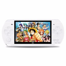 iMice 4.3 Inch Handheld Game Player Retro Video Game Console 150 Classic Games Child Gaming Players Console