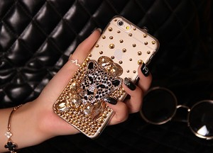 Image 5 - Cool Metal 3D Skull Skeleton Punk Bling Cases for Samsung galaxy S9 S10 S20 Plus S10e Note 10 Lite 10+ 20 Ultra 9 Crystal Fundas