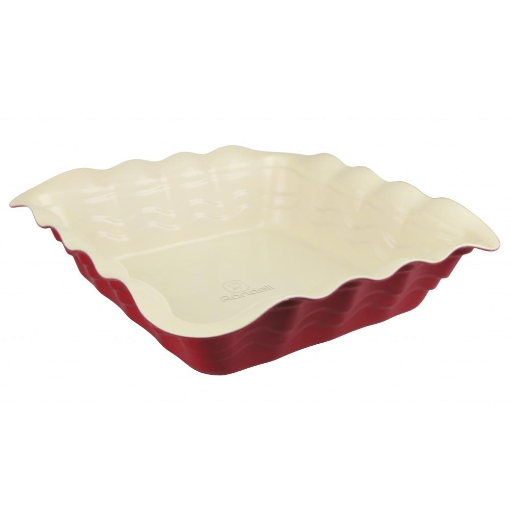 Form for baking RONDELL RDF-436 diy baking tray cake baking mold