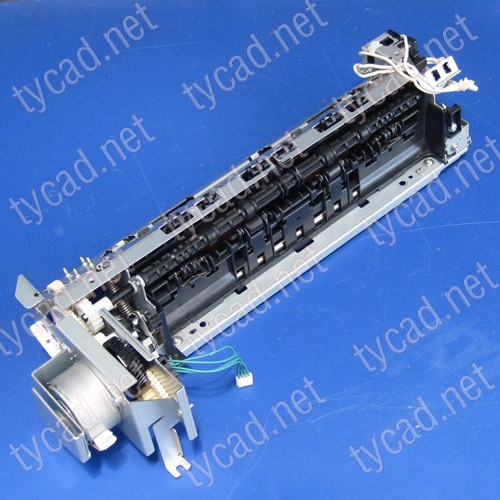 Фотография RM1-4313-000CN for HP Color LaserJet CM1017 CM1015 Fusing assembly used