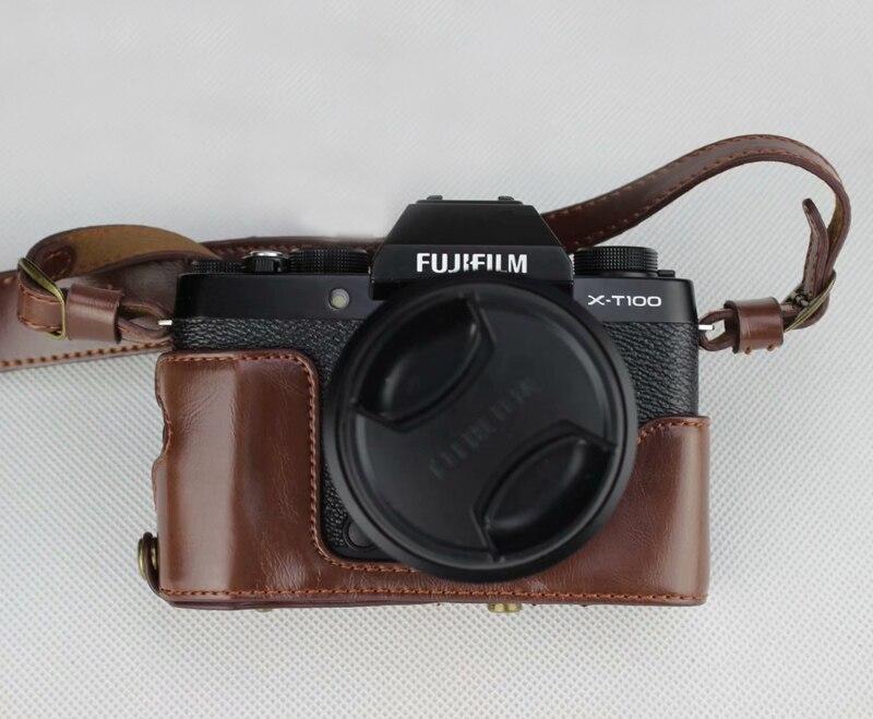 Estojos para câmeravídeo