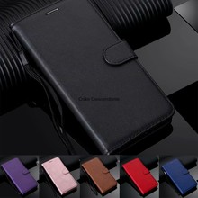 Flip Case for Huawei Y6 Pro Y 6 Y6Pro TIT-L01 TIT-U02 Case Phone Leather Cover For Huawei Honor 4C Pro TIT U02 L01 Honor4C Pro(China)