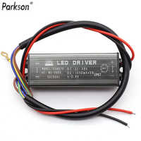Transformador de iluminación Controlador LED 300mA 600mA 900mA 1500mA convertir CA 85-265v a CC 22-38v para reflector LED IP67