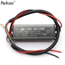 Trasformatore di illuminazione a LED Driver 300mA 600mA 900mA 1500mA Convertire AC 85 265v A DC 22 38v per Proiettore LED IP67
