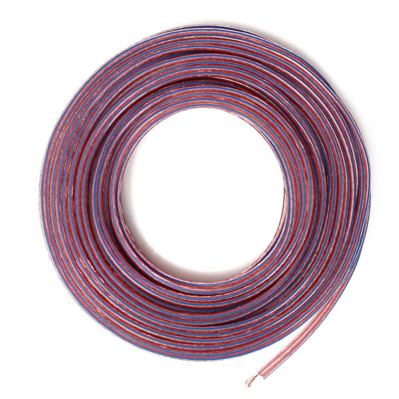 Speaker Wire For Lighting : Promotion m loud speaker cable wire high